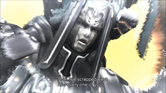 Xenoblade Novelisation 004 - Vision Grey man