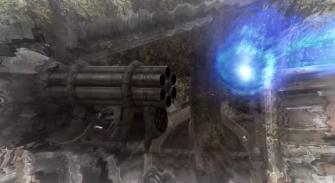 Xenoblade Novelisation 009 - Vision Blue Ball