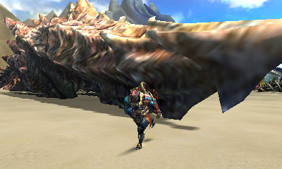 Monster Hunter 4 Ultimate Beasts - Daren - Final Showdown