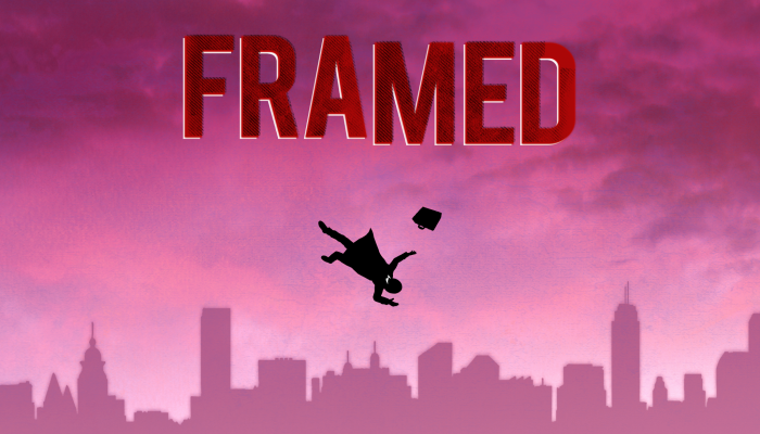 Framed - Awards