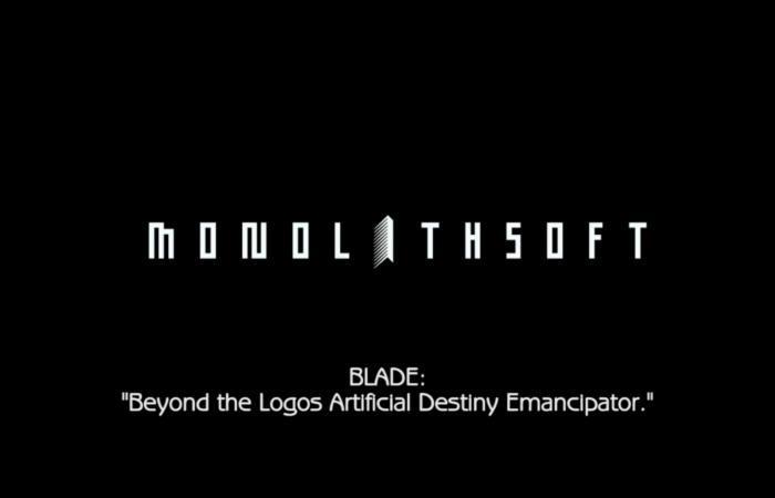 Xenoblade Chronicles X - BLADE