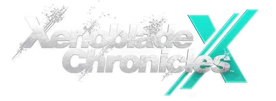 Xenoblade Chronicles X - LogoXenoblade Chronicles Logo