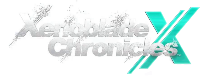 Xenoblade Chronicles X - Logo