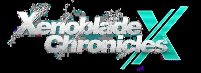 Xenoblade Chronicles X - Logo