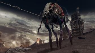 Xenoblade Chronicles X - April 23 Screen 11