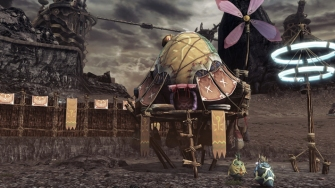 Xenoblade Chronicles X - April 23 Screen 12