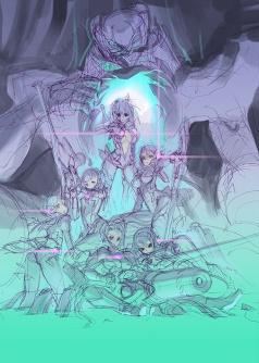 Xenoblade Chronicles X - April 23 Screen 13