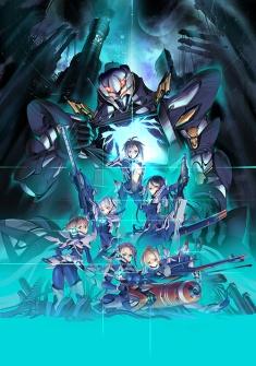 Xenoblade Chronicles X - April 23 Screen 14