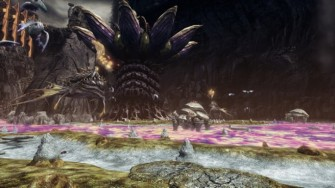 Xenoblade Chronicles X - April 23 Screen 4