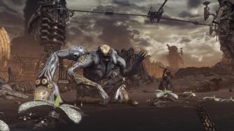Xenoblade Chronicles X - April 23 Screen 5