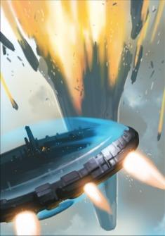 Xenoblade Chronicles X - Feb 5 Concept 6