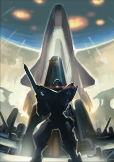 Xenoblade Chronicles X - Feb 5 Concept 7