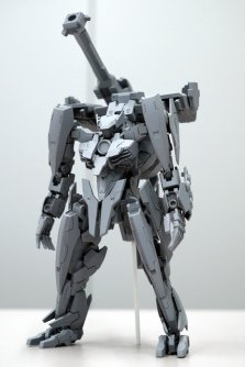 Xenoblade Chronicles X - FORMULA Toy - Skell