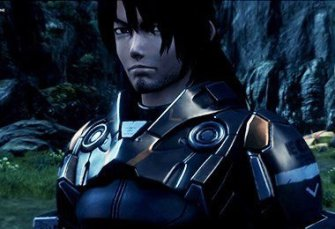 Xenoblade Chronicles X - Lao