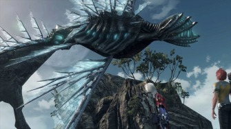 Xenoblade Chronicles X - Nov 5 Screen 4