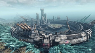 Xenoblade Chronicles X - Nov 5 Screen 5