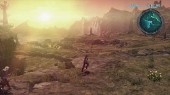 Xenoblade Chronicles X - Nov 5 Screen 8