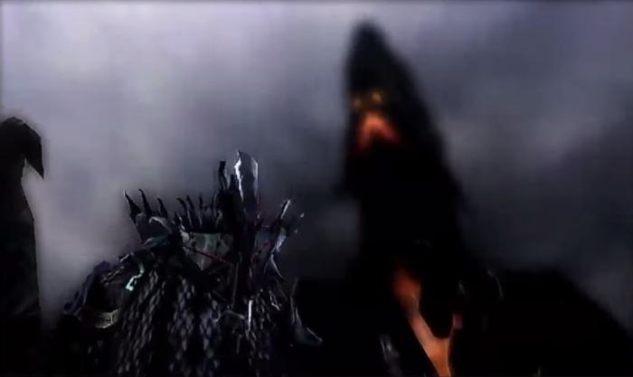 Monster Hunter 4 Ultimate Beasts - Gogumajiosu - Sad Face