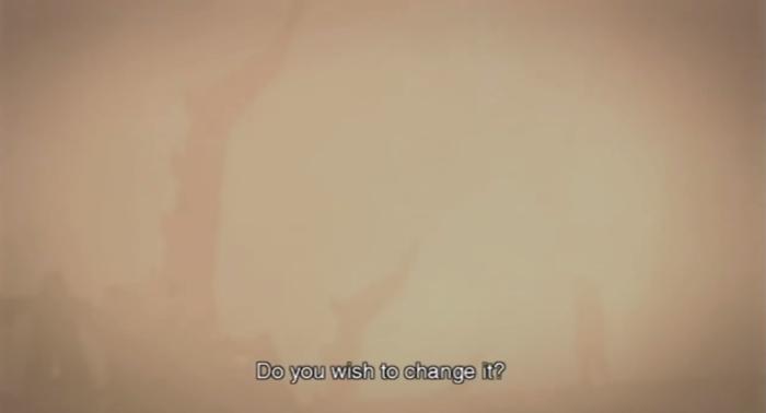 Xenoblade Novelisation 033 - Change