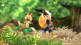 Monster Hunter Stories - Announcement 3