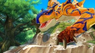 Monster Hunter Stories - Announcement 4