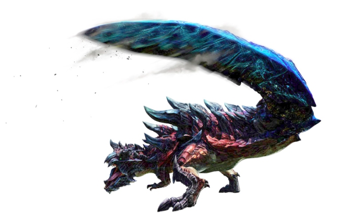 Monster Hunter Cross - 2015-07-16 - Dinovaldo
