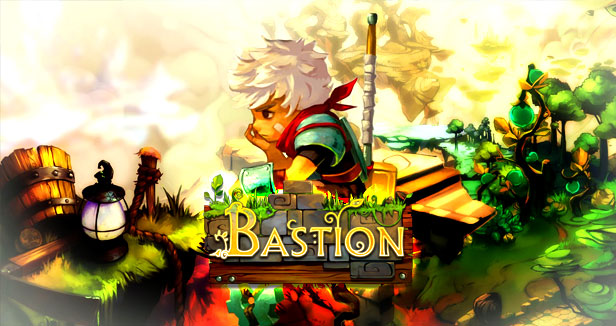 Bastion - Logo